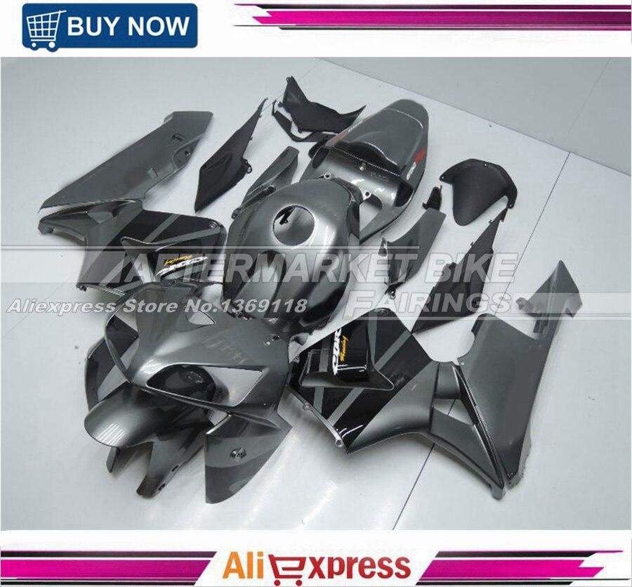 Fairing kit for HONDA CBR600RR 05 06 CBR600 CBR 600 RR F5 2005 2006 CBR 600RR Motorocycle FairingsSet