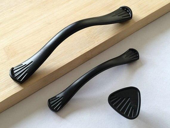 Moderne zwarte meubels koop goedkope moderne zwarte meubels loten van chinese moderne zwarte - Moderne keukenkast ...