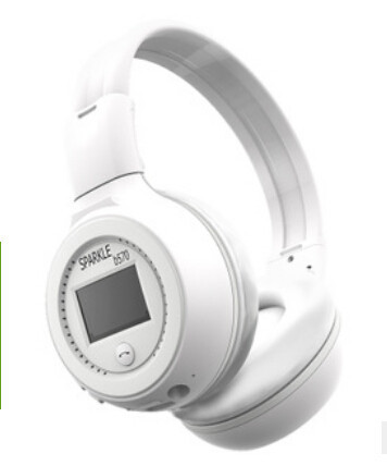 Original Zelote B570 Auricular Bluetooth Deporte Auriculares Bluetooth Estéreo 4.0 Auricular Inalámbrico Universal de Manos Libres Micrófono de Oído