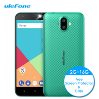 In Stock Ulefone S7 Pro 3G Unlock Mobile Phone Android 7 0 MTK6580 Quad Core 2GB