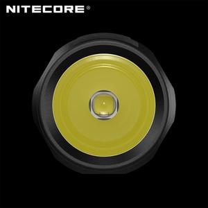 Image 4 - 5 ans de garantie NITECORE EC20 960 Lumens LED lumineuse lampe de poche sous marine lumière Portable avec 18650 batterie