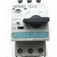 Размер выключателя S0, 5. 5. 8A, 3RV1021-1HA10 3RV1021 1HA10