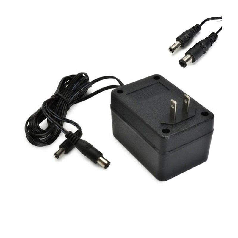 3.7a замена сетевой Адаптеры питания для SNES pack питания Кабель-адаптер для Nintendo для NES для Genesis игровой консоли