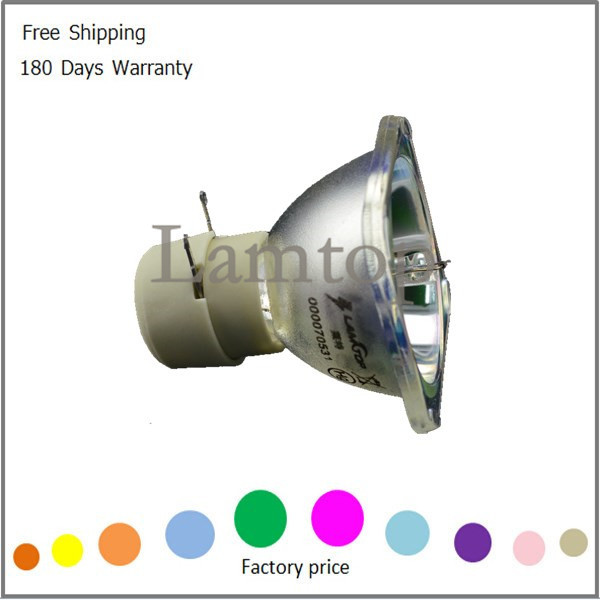 ФОТО Compatible Projector bulb   EC.JDW00.001   fit for S1210   free shipping