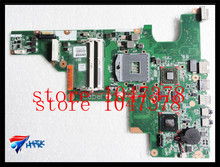 100% Original FOR HP CQ43 430 431 630 631 FOR Intel HM65 6470M1G Motherboard 646672-001 100% Tested OK