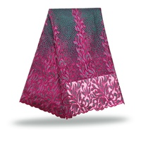 Higt calidad de La Flor de Novia de Encaje Apliques Con Motivos Bordados coser partido Dress.5y envío gratis