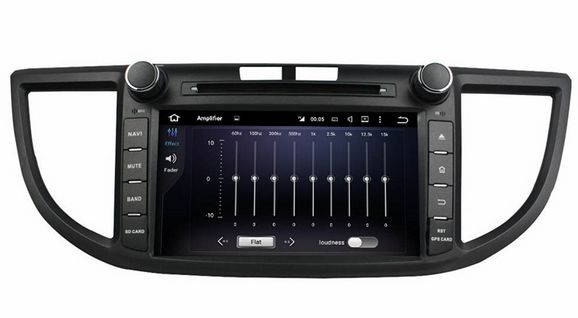 US $360 0 |Android 7 1 car dvd GPS for HONDA CRV cr v 2012 2013 2014 2015  2016 radio gps wifi 3G Mirror link free map and reverse camera-in Car