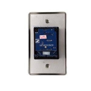 Image 3 - O botão infravermelho do sensor conduziu a indicação nenhum botão do toque para o sistema de controle de acesso