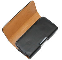 Leather Smooth Pattern Phone Pouch Bags Cases With Belt Clip For Nokia E72 Accessories HKP EPacket