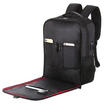 Gym Solar Backpack 14W 5V