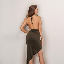 New Ladies Dress  Slim midi Bodycon Dresses