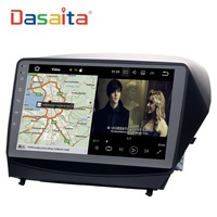 Car 2 Din Gps Auto Radio For Hyundai IX35 2DIN Android 2 Din Player For IX35