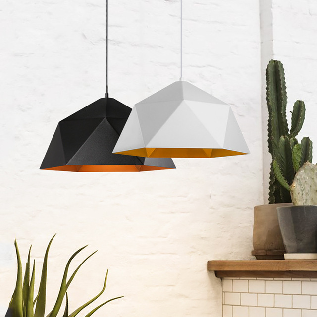 Modern Led Pendant Lights