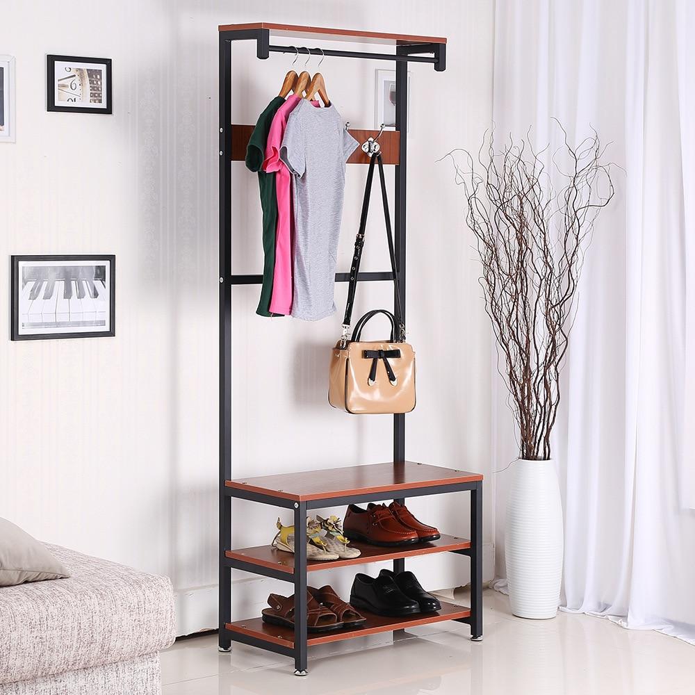 Coat Racks Living Room Furniture Home Furniture Panel