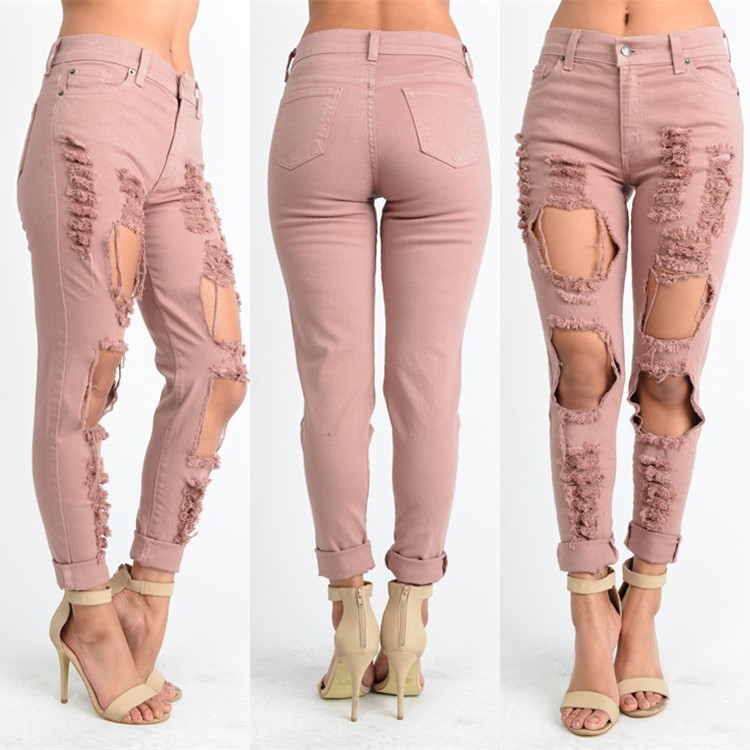 Compare Prices on Light Brown Skinny Jeans- Online Shopping/Buy ...