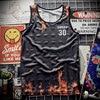 New 2018 Tank Top breathable summer fitness sleeveless leisure undershirt T-shirt, Match, 3D printing Pelicans men's vest 1909 1