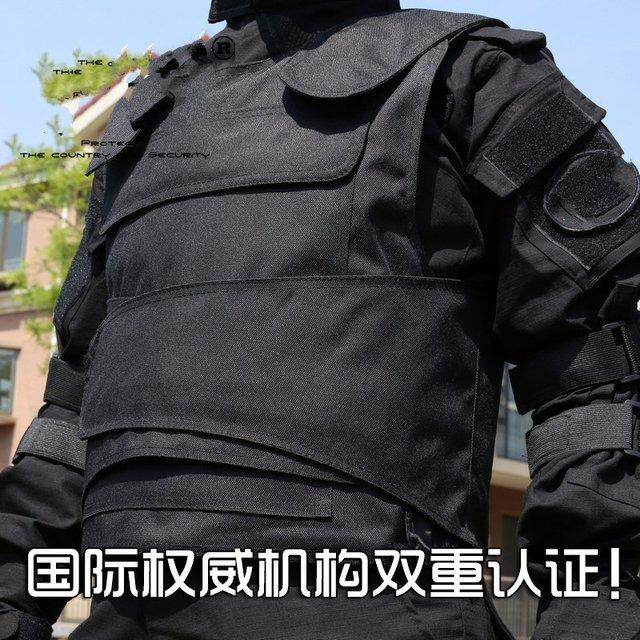Suave ropa de ropa para hombres y mujeres a prueba de arma blanca chaleco puñalada chaleco ultra-delgado y ligero