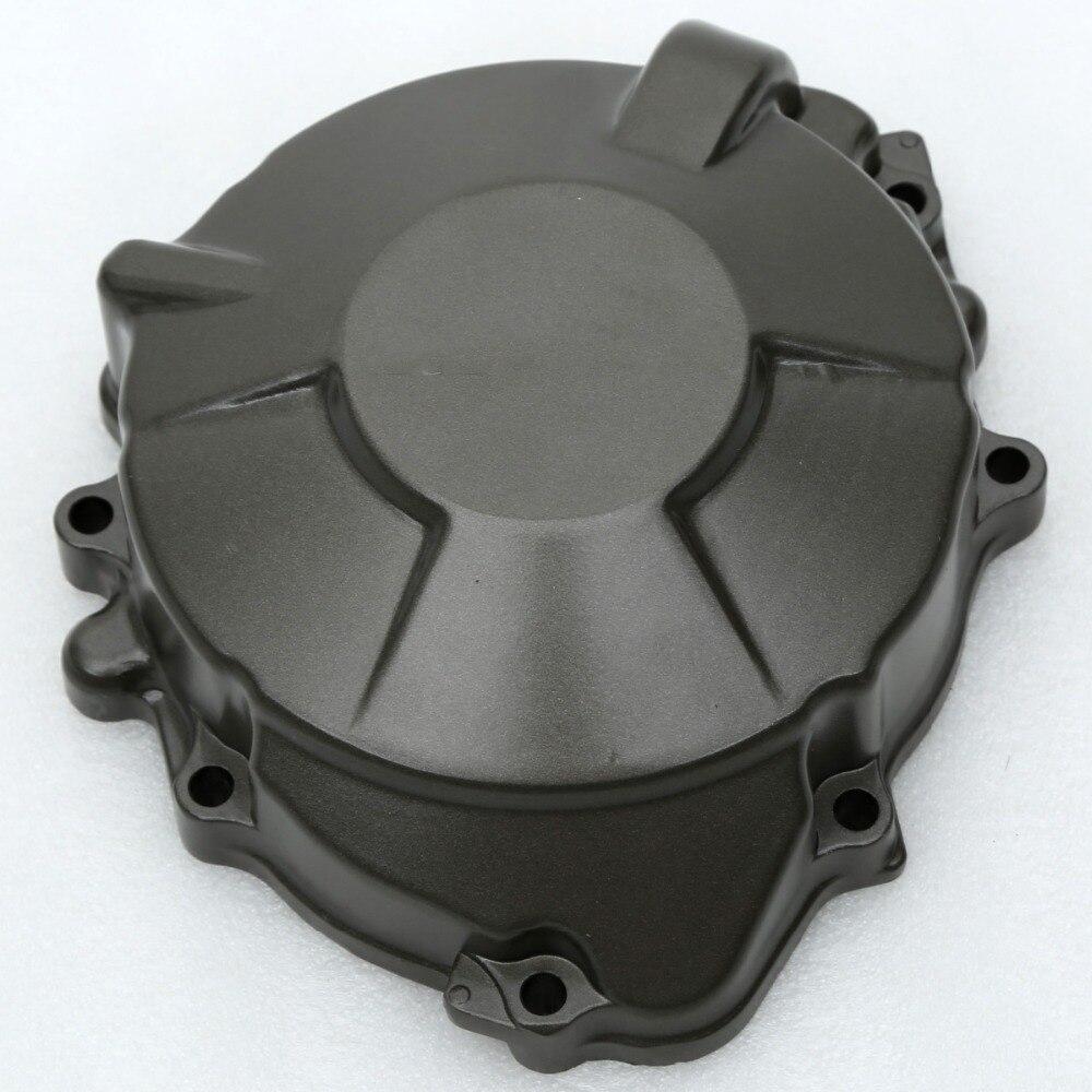Motorcycle Left Side Stator Engine Cover Crankcase For Honda CBR600RR CBR 600RR 600 RR 2003 2004