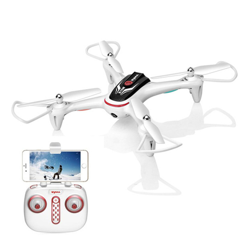 WIFI FPV aerial RC Drone X14W upgrade version 2.4g 4ch 6 axis gyro Height Holding remote control quadcopter toy with 720P camera wltoys q303 a 5 8g fpv rc drone with 720p camera 4ch 6 axis gyro rtf quadcopter remote control dron toy high quality