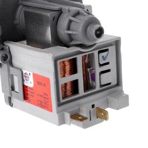 Image 5 - ניקוז משאבת מנוע מנועים לשקע מים מכונת כביסה חלקי לסמסונג LG Midea קטן ברבור
