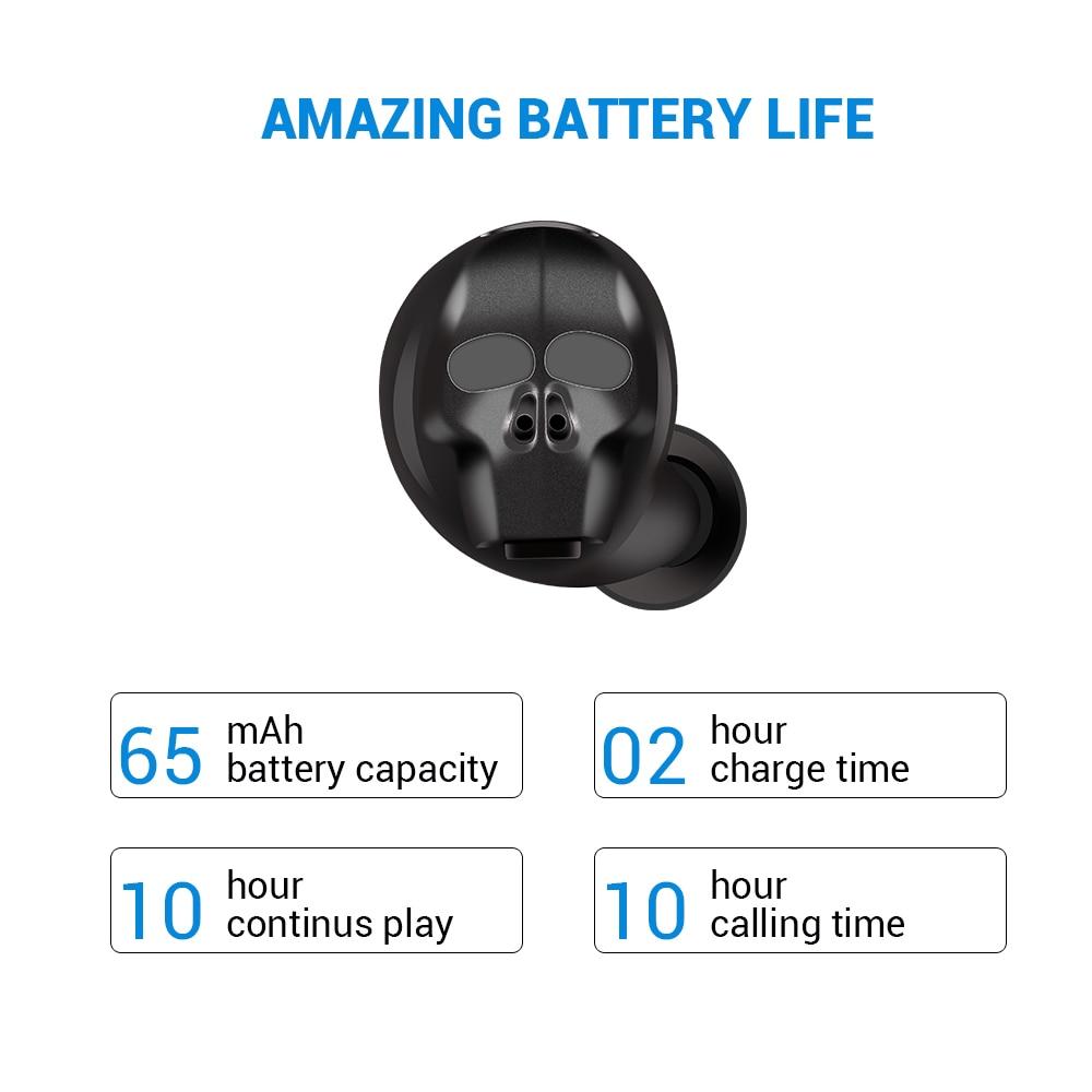 Amazing Battery Life