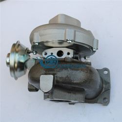 GT2359V CT26V 17201-17070 750001-1750001 17201-17050 TURBOCHARGER   FOR toyota Landcruiser 100 (2001-) 204 HP 1HD