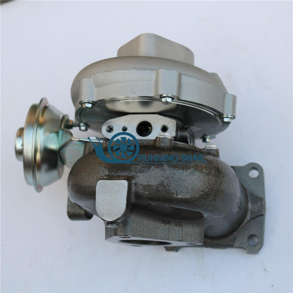 GT2359V CT26V 17201-17070 750001-1750001 17201-17050 turbosprężarka do toyota landcruiser 100 (2001-) 204 HP 1HD