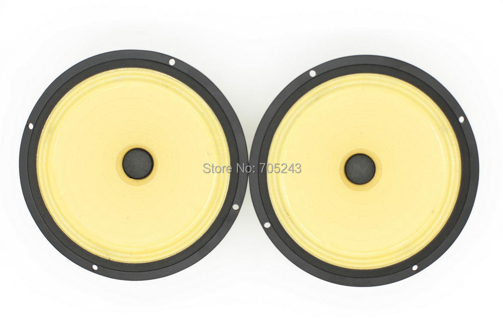 pair HIEND Melo David F6 6 5inch fullrange speaker PK lowther K O Fostex 2018new eddition