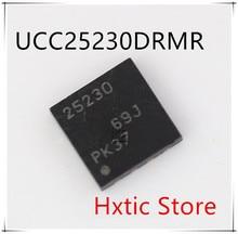 NEW 10PCS/LOT UCC25230DRMR UCC25230DRMT UCC25230 25230 SON-8 IC