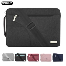 MOSISO Laptop Bag for Dell Asus Lenovo HP Acer Notebook Bag 13 14 15 inch for Macbook Air Pro Computer Handbag 15.6 Sleeve Case new sleeve case for laptop 11 13 14 15 15 6 inch notebook bag for macbook air pro 13 3 15 4 computer bag for xiaomi hp lenovo