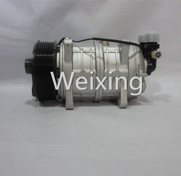 12V 24V auto air condition parts for TM16 compressor 8PK