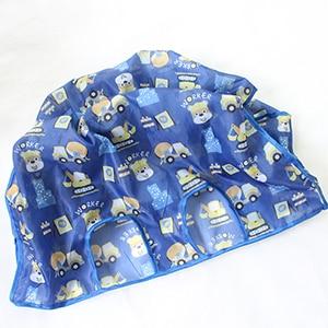 Покрывало для магазиннной тележки с защитой для младенца, сумка для покупок в супермаркете для переноски младенцев корзину сиденья многоразовый тотализатор защитное покрытие для сумки на колесах 02L - Цвет: color 188