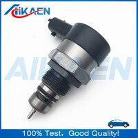0281002829 regulador de pressão de combustível diesel regulador de pressão comum do trilho drv para 0281002828 31402 3a000|Regulador da pressão de óleo| |  -