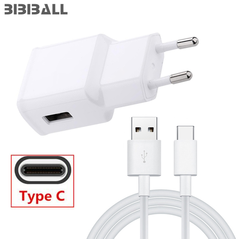 USB Power Adapter Charger Charging Data Sync Cable Cord For Sony Xperia XA1 Plus
