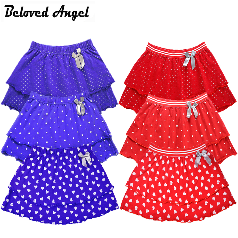 9e24d9b5ab New Fashion Girl Skirt 2018 Spring and Summer Autumn Parent-Children's  Clothing Candy Colors Baby girls Short Skirts tutu-skirt