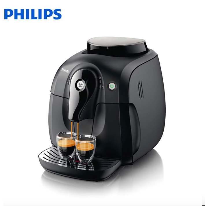 Coffee maker Philips HD8650/09 grain automatic machine