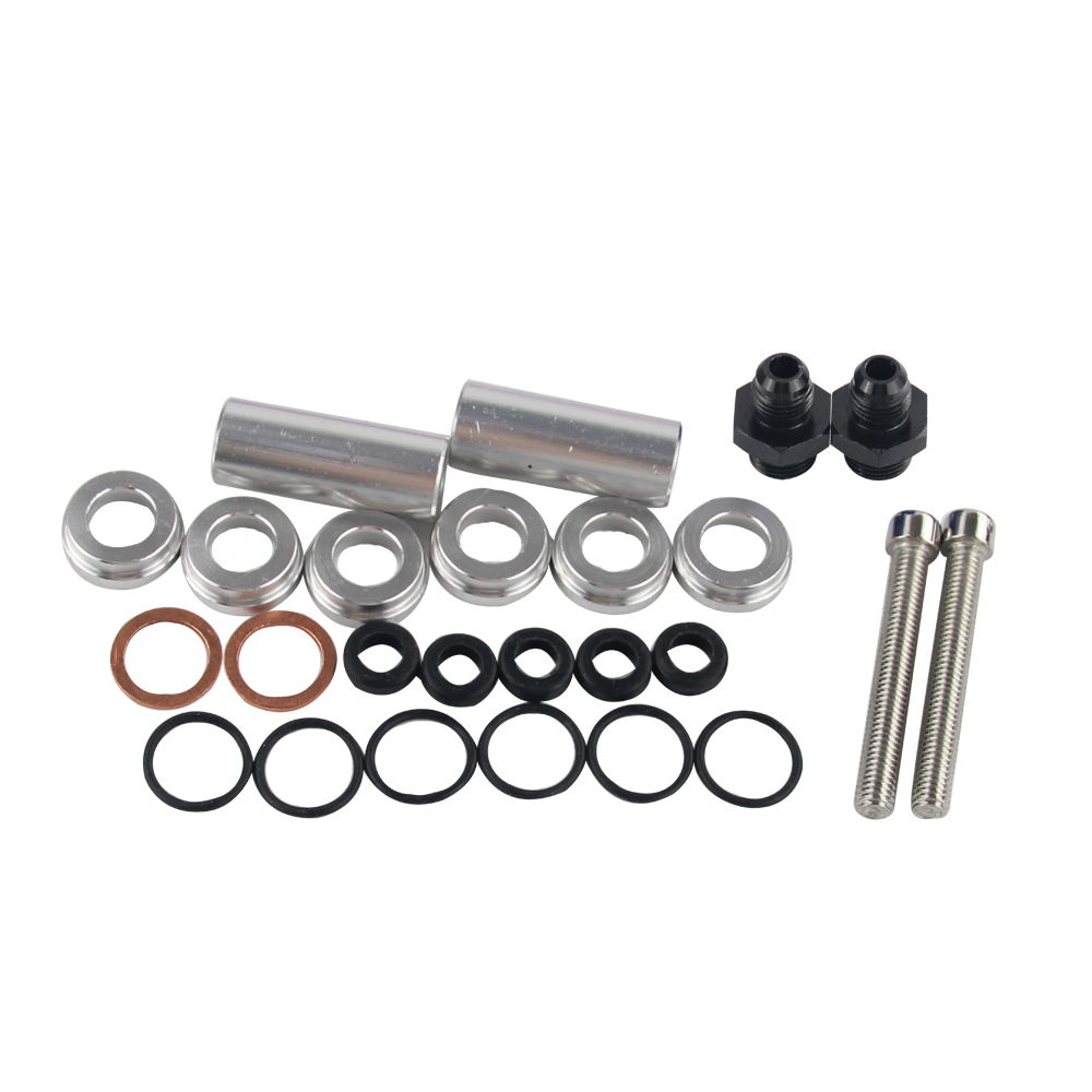 Genuine nissan king pin Bearing Set avec Joints-s/' adapte R34 GTT Skyline RB25DET Neo