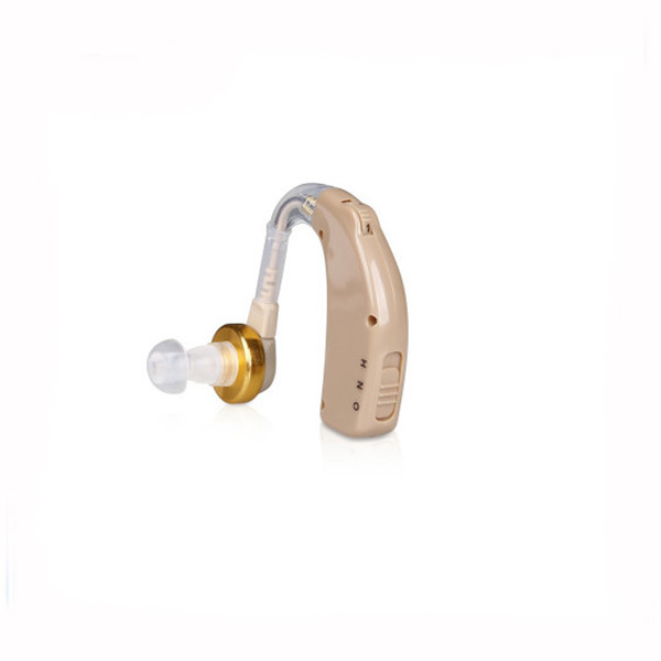 Hot best Listen Up Personal Sound Amplifier Rechargeable portable hearing aid  C-108 Drop Shipping
