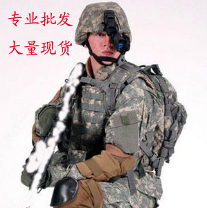 ACU camouflage suits suits tactical field training uniform American clothing camouflage suits overalls field training uniform camouflage jungle digital military uniform jacket and pants