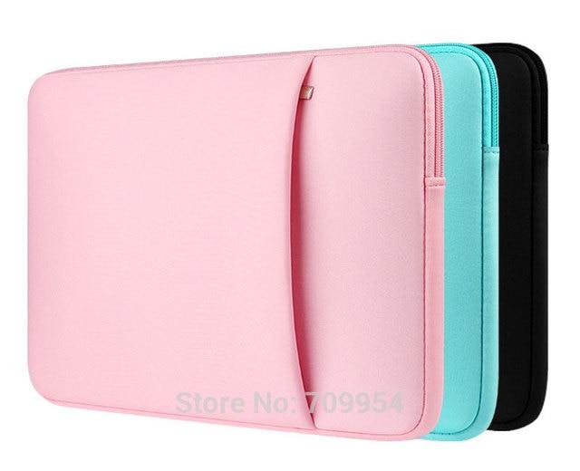 Neoprene Laptop Sleeve 11 6 13 3 15 Notebook Pouch Pc