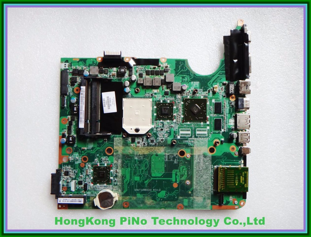509404-001 for HP Pavillion DV7-1000 series laptop motherboard with ATI Graphics DDR3 100% tested