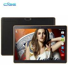 Смарт планшетных пк android tablet pc 9.6 дюймов Android 5.1 Quad Core планшетный компьютер android-Ram 1 ГБ Rom 16 ГБ таблетки телефонный звонок