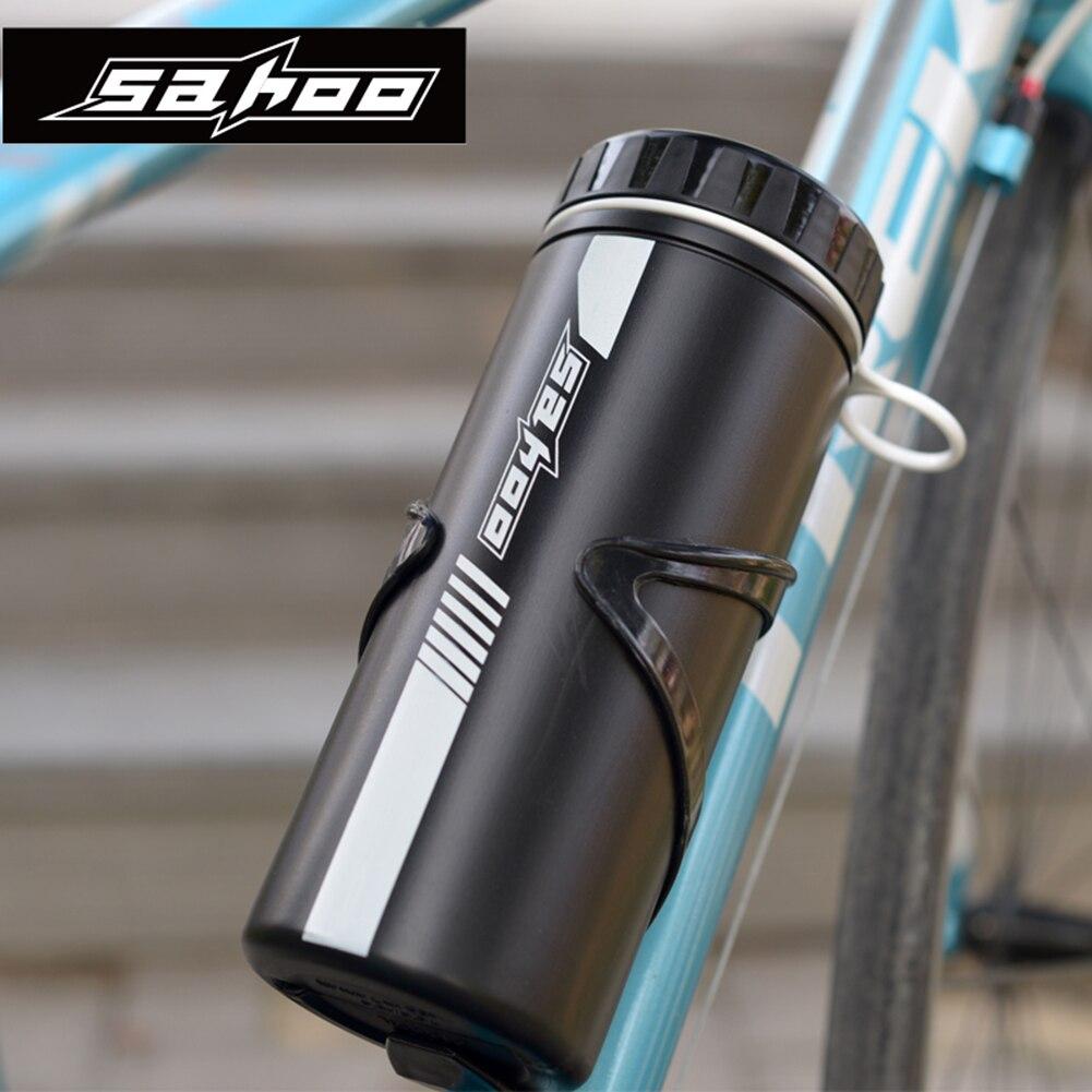 SAHOO Portable Bike Bottle Holder Bike Bicycle Water Bottle Holder Mountain Road Bike Water Bottle Cages Rack Bontrager