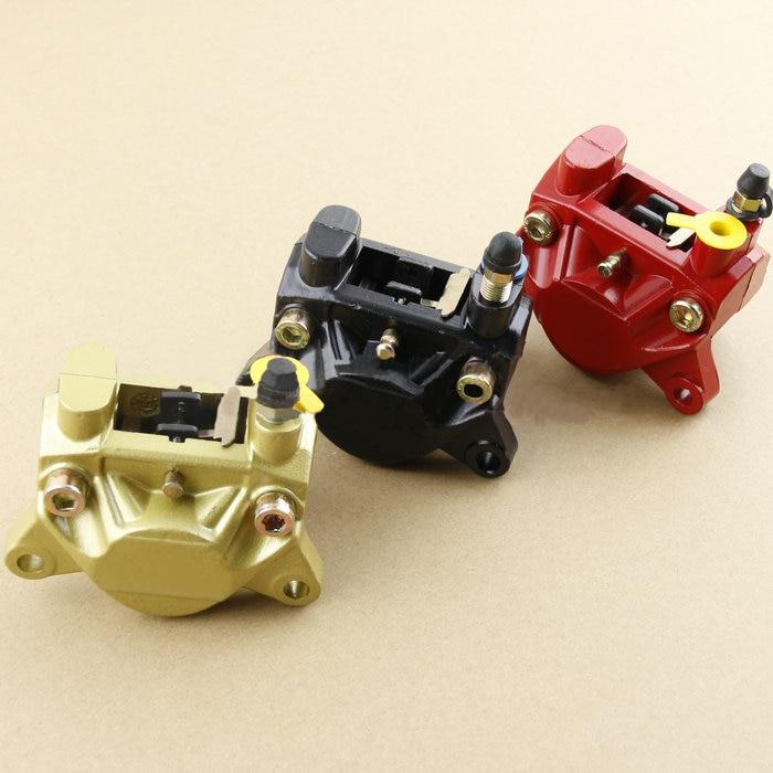 Motorcycle Refit Universal Brake Pump Dual Piston Calipers Abalone P-brake