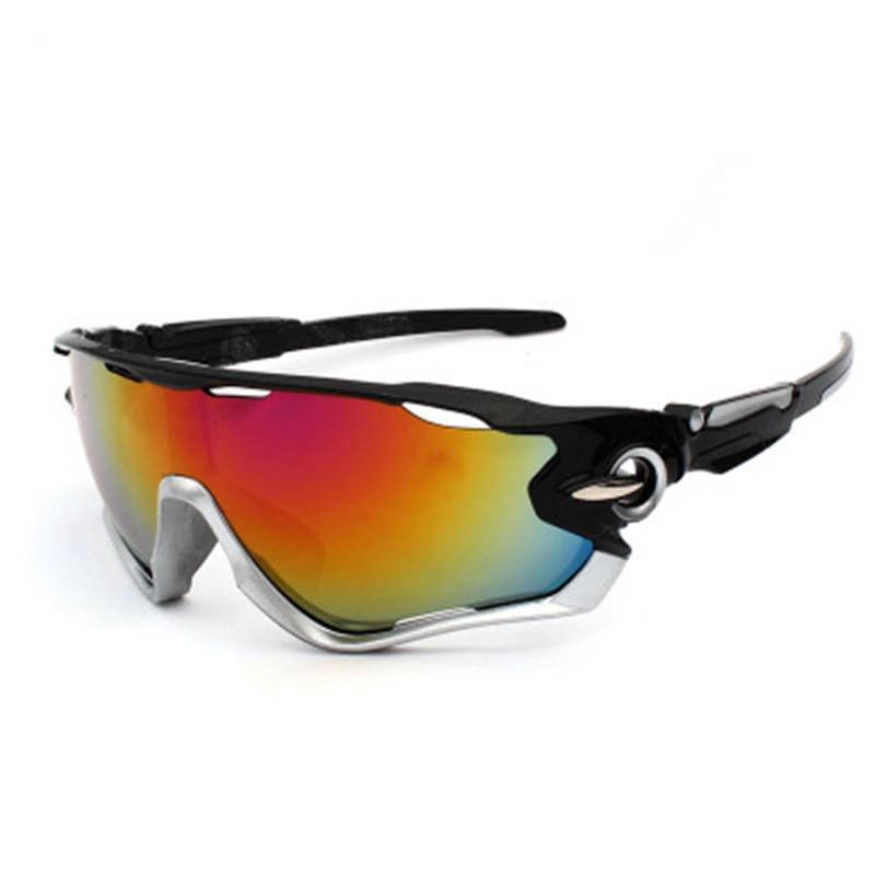 Ywjanp 2018 nouvelle marque Sport lunettes de soleil hommes femmes Sport lunettes de soleil conduite en plein air lunettes de pêche Oculos UV400