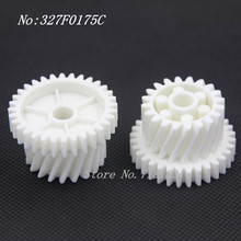 цена на Fuji Frontier 370/375/350/355/390 minilab Brand new gear 327F0175/Laser Printer 327F0175C for /2pcs