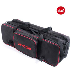 FREE SHIPPING GODOX photographic equipment camera bag photography light set bag portable bags small camera  case CD50