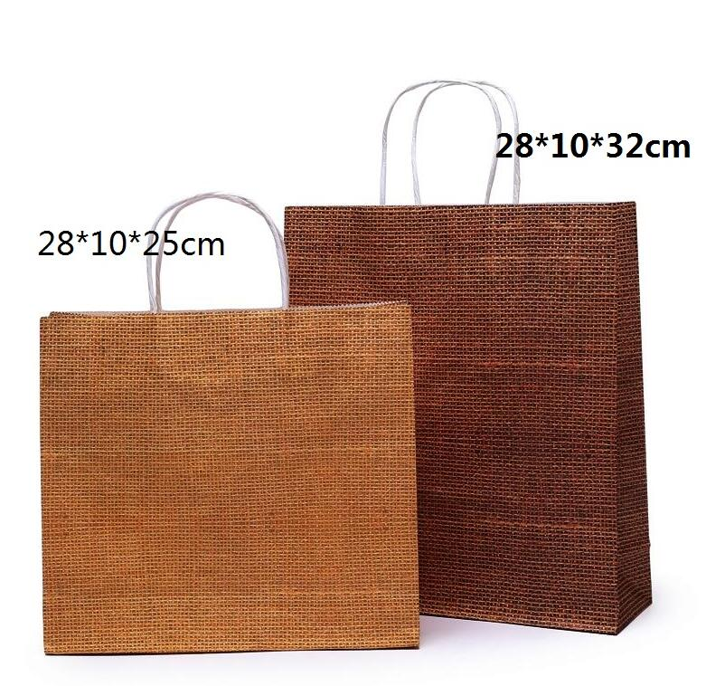 Online Get Cheap Brown Bag Shopping -Aliexpress.com | Alibaba Group