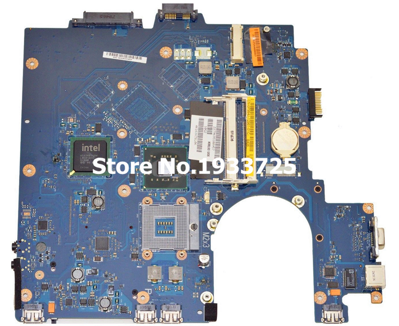 100% working Laptop Motherboard for Dell CN-0P994J P994J LA-4671P System Board fully tested align t rex 450dfc main rotor head upgrade set h45162 trex 450 spare parts free track shipping
