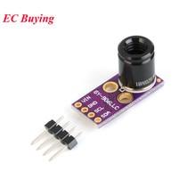 MLX90621 GY 906LLC חיישן מודול 4*16 אינפרא אדום מערך טמפרטורת חיישן מודול 4x16 IR מערך GY 906LLC 621BAB עבור Arduino